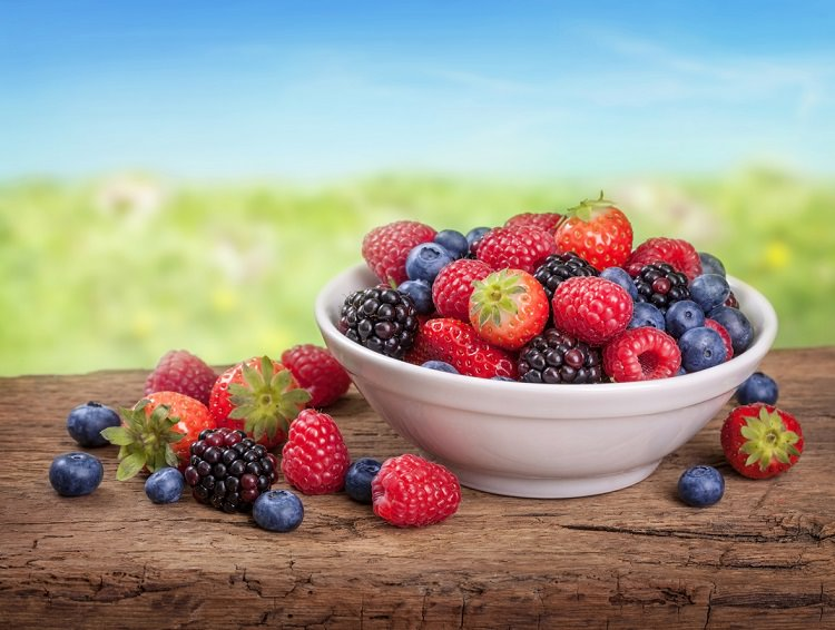 What is the Best Keto Fruit? - Keto Shopping List